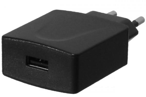 Steckernetzteil USB 5,0 V / 2,0 A