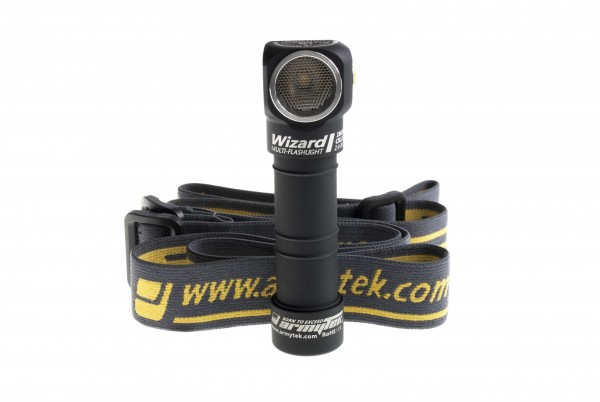 Armytek Sale Wizard v3 XP-L