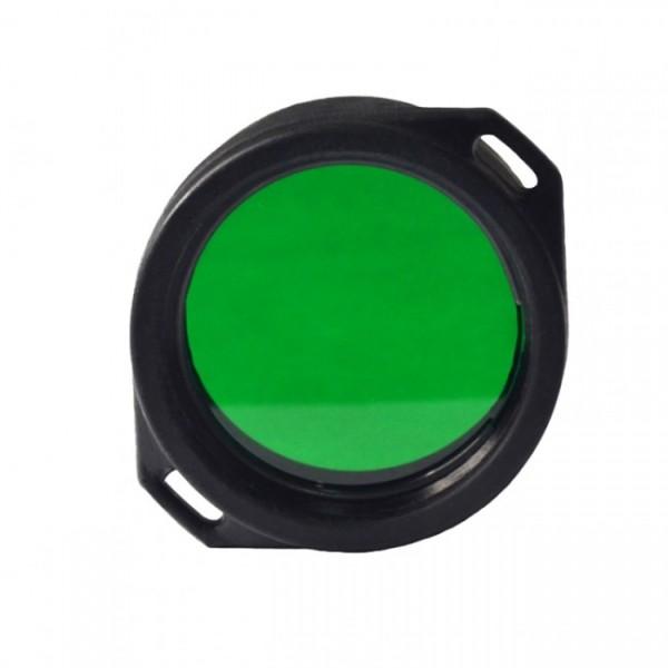 Filter für Predator und Viking - grün