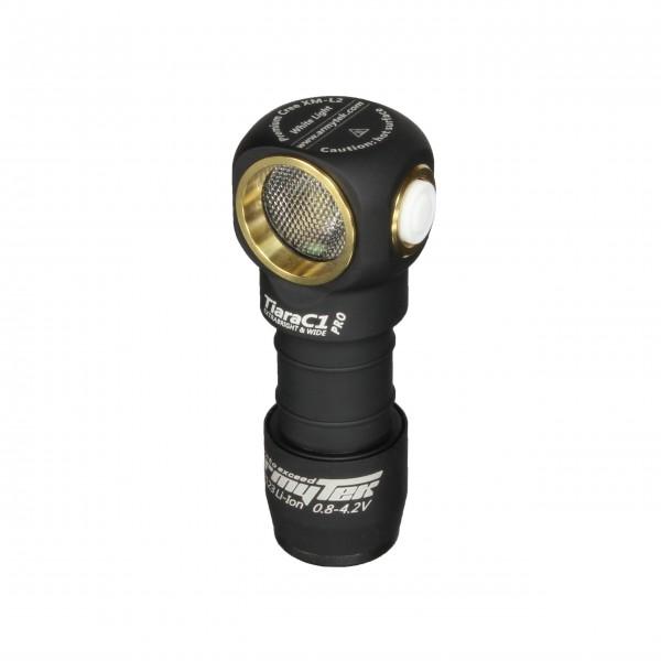 Armytek Sale Tiara C1 Pro v1 gold