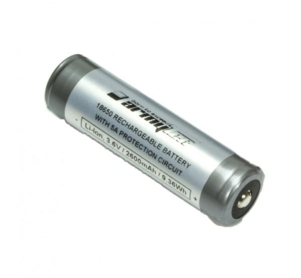Sale 18650 Li-Ionen Akku mit Samsung ICR18650-26H 2600 mAh 2C 3,6 V PCB