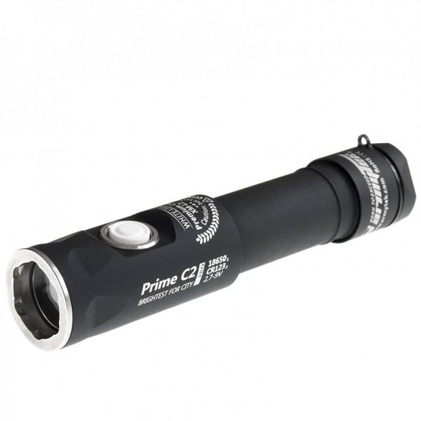 Prime C2 Pro XM-L2 - gold, silber, schwarz
