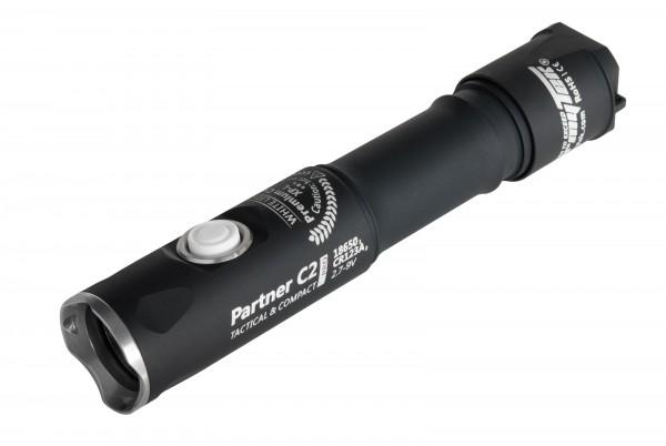 Prime C2 Pro XP-L - gold, silber, schwarz