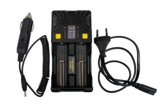 Armytek Uni C2 Universalladegerät
